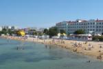 Пляж города Севастополь Омега - месторасположение, как проехать, режим работы, фотографии