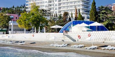 Информация о пляже отеля Ривьера на лето 2021 года, как проехать, инфраструктура, развлечения