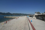 Пляж «Прометей» в курортном поселке Кабардинка, фотографии, отзывы туристов, как проехать, адрес, подробное описание.
