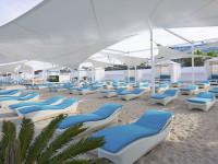 Пляж Radisson в Адлере на лето 2021 с отзывами, ценами, инфраструктурой