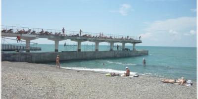 Пляж «Бургас» в мкр. Кудепста - описание, как проехать, инфраструктура на лето 2020