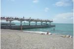 Пляж «Бургас» в мкр. Кудепста - описание, как проехать, инфраструктура на лето 2021