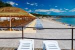 Пляж санатория Красная Талка в городе Геленджик, инфраструктура, отзывы, как проехать лето 2020