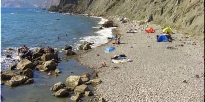 Пляж Серебряный Балаклава - подробное описание, интересные факты, достопримечательности рядом на лето 2020