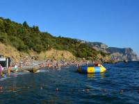 Пляж Серебряный Балаклава - подробное описание, интересные факты, достопримечательности рядом на лето 2021