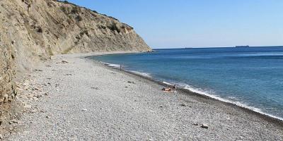 Пляж Широкая балка – самый чистый пляж в городе Новороссийск, как проехать, описание, отзывы туристов, фотографии.