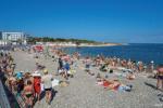Пляж Солдатский г. Севастополь - фотографии, отзывы, маршрут