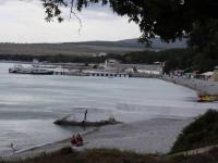 Пляж «Солнце» в Геленджике – жилье рядом, инфраструктура, отзывы отдыхающих, курортный сезон 2021
