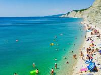 Дикий пляж в районе Геленджика - Сосновка как проехать, кемпинг, отдых, лето 2021