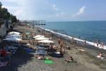 Описание пляжа Светлячок для отдыхающих на курортный сезон 2021 с фотографиями, отзывами, ценами