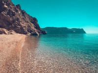 Пляж Васили в районе Севастополя г. Балаклава на лето 2021 года - как проехать, фотографии, отзывы