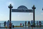 Пляжи района Высокий Берег в курортной Анапе на лето 2020 года, отзывы, как проехать, фотографии