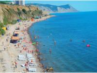 Пляжи района Высокий Берег в курортной Анапе на лето 2021 года, отзывы, как проехать, фотографии
