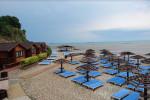 Пляж «Золотая бухта» г. Анапа на курортный сезон 2020 года – актуальные фотографии, отзывы туристов, как проехать, маршрут.