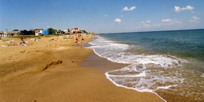 Пляж Золотой город Феодосия, отдых в Феодосии, фотографии, отзывы туристов 2021