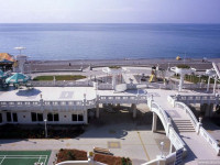 Пляжный комплекс Звездный в городе Сочи для отдыхающих на курортный сезон 2021, цены, фотографии, отзывы