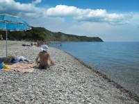 Пляжи Бухты Инал