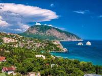 Подробная информация об отдыхе в Крыму