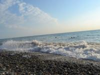 Погода в Чемитоквадже — температура морской воды