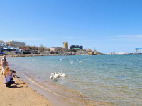 Климат и погода города-курорта Анапа