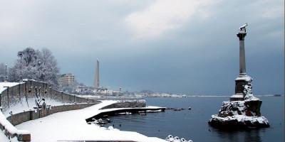 Климат и погода Севастополя