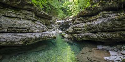 Река Бешенка и ее живописный каньон – фотографии, как проехать, маршрут, отзывы туристов, описание.