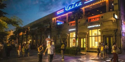 Рейтинг лучших ресторанов в курортном городе Ялта – топ 5