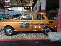 Музей ретро-автомобилей в Адлере