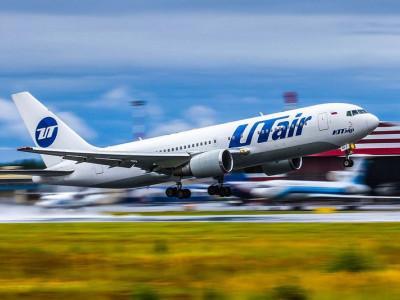 Сочи и Волгоград свяжут к ЧМ–2018 прямым авиасообщением авиакомпания «ЮТэйр»