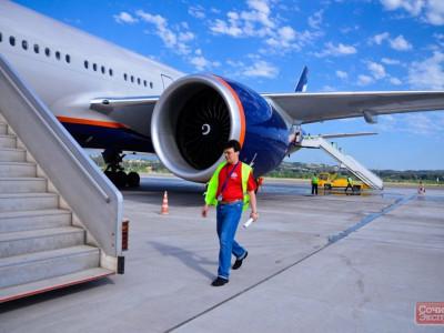 Тамбов — Сочи авиарейсы от авиакомпании «РусЛайн»