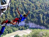 Прыжок на 69 метров