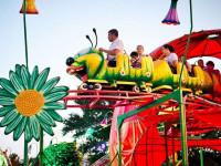 Парк «Солнечный остров» в Анапе