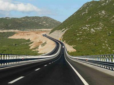 Трасса «Таврида» в Крыму сможет в сутки принять до 40 тысяч машин
