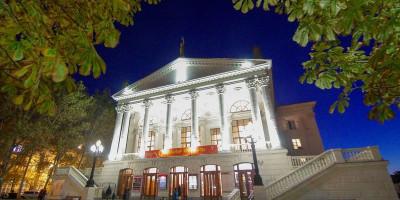 Театр имени Луначарского – погружение в мир драмы и спектаклей в городе Севастополь.