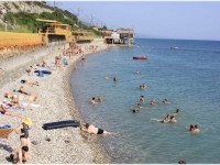 Описание пляжей поселок Макопсе летом 2021 года, полезная информация, советы отдыхающих, инфраструктура, развлечения