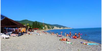 Описание пляжей поселка Южная Озереевка на лето 2021 года, отзывы, фотографии