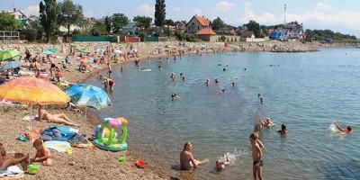 Лучшие пляжи поселка Мысхако на лето 2020 года, фотографии, отзывы, как проехать