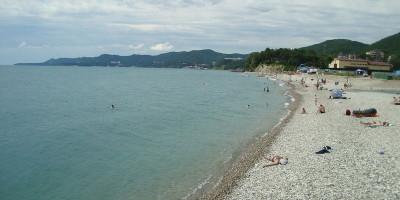 Здесь Вы можете ознакомиться с главными пляжами п. Агой на лето 2021 года.