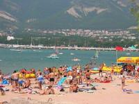 Пляжи Архипо-Осиповка лето 2021 года, отдых в Архипке по доступной цене, фотографии, отзывы.
