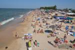 Описание пляжей в станице Голубицкая, свежие отзывы, актуальные фотографии
