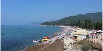 Лучшие пляжи поселка Криница на курортный сезон 2021 года, отзывы, советы отдыхающих, фотографии.