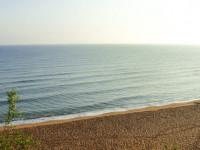 Описание лучших пляжей в поселке Кучугуры на лето 2021 года - фотографии, отзывы туристов.