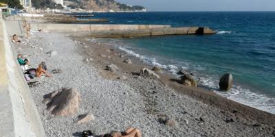 Пляжи поселка Мисхор на лето 2020 года - отзывы туристов, фотографии, как проехать