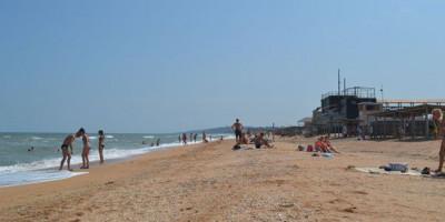 Обзор на лучшие пляжи поселка Пересыпь для туриста на 2020 год, отзывы, инфраструктура, советы отдыхающих