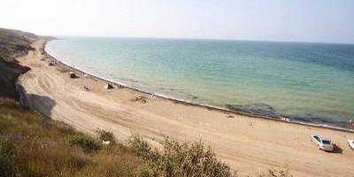 Фотографии пляжей в станице Тамань на лето 2020 года - инфраструктура, месторасположение.