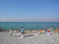 Пляжи поселка Якорная Щель - актуальная информация на курортный сезон 2021 года, инфраструктура, развлечения