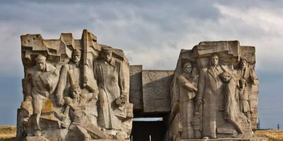 Аджимушкайские каменоломни в Керчи как проехать адрес телефон отзывы описание.