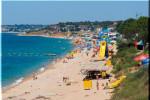 Пляж Учкуевка лето 2021 года - инфраструктура, фотографии, отзывы туристов.