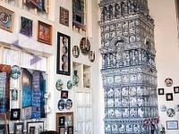 Дом-музей Юрия Новикова в Сочи