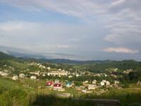 отдых в поселке Вардане